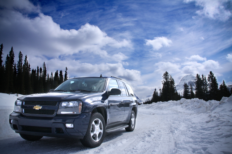 Is Your Car Ready for Winter? Here are a Few Tips for Driving in Colder Weather